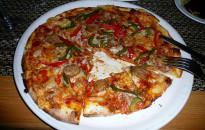L'Atomica Pizza z pieprzem